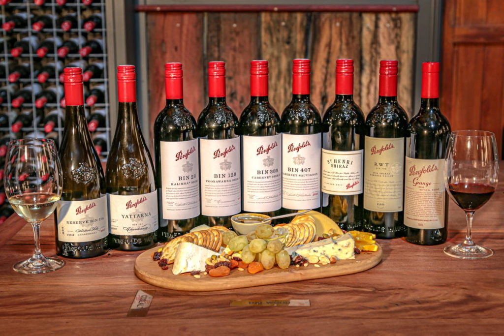 The Still House - Hunter Valley Winery & Vineyard - Ben Ean