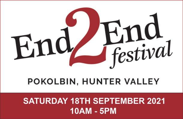 End2End Festival