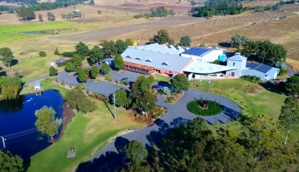 Hunter Valley Winery & Vineyard - Ben Ean