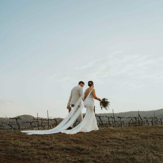 Wedding Celebrations - Ben Ean