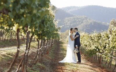 Weddings & Functions - Ben Ean